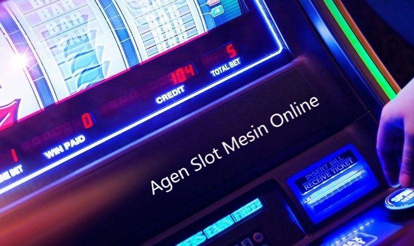 Agen Daftar Game Slot Online Terpopuler Di Indonesia