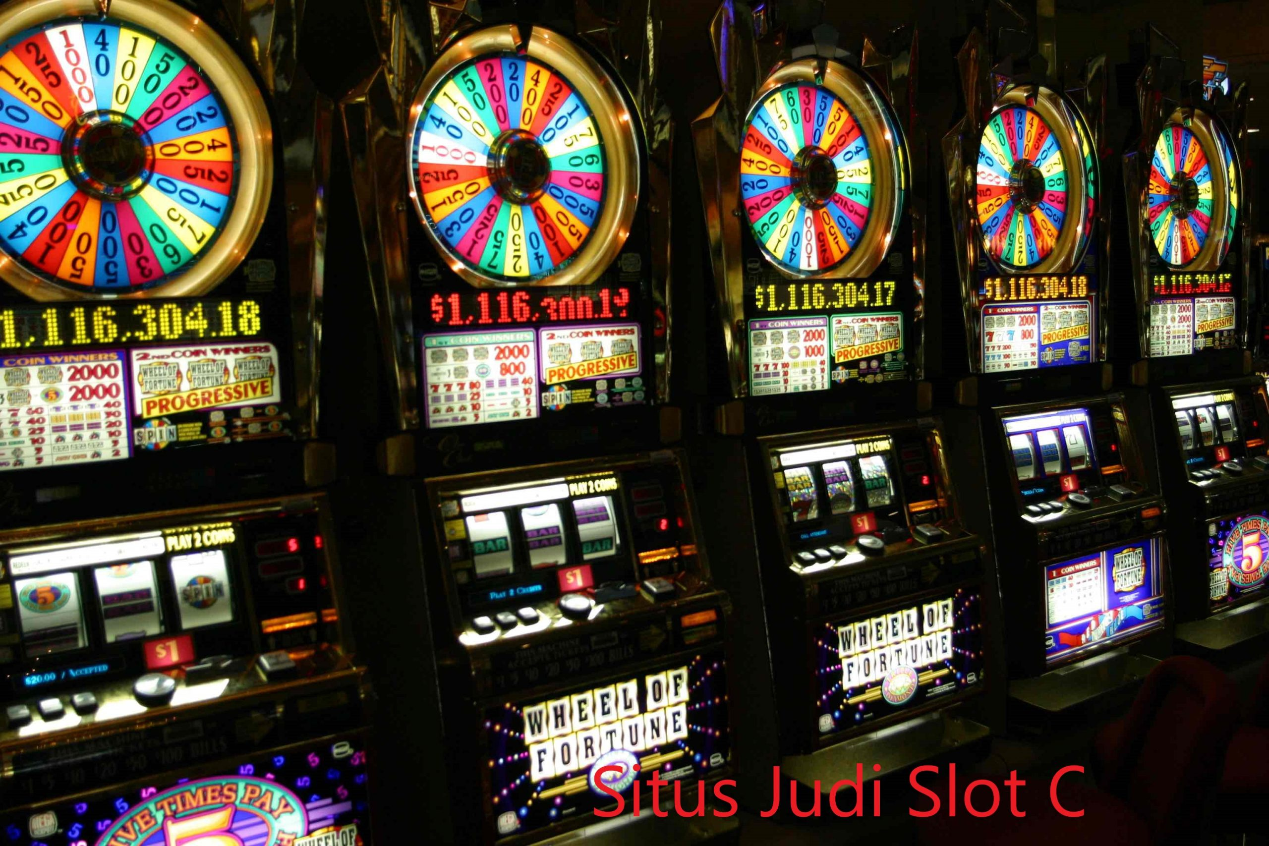 Website Judi Slot Joker